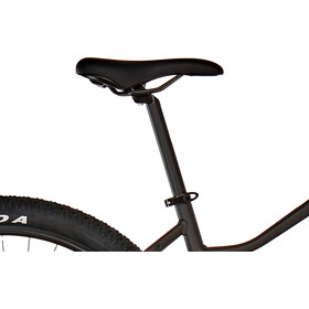 ORBEA MX ENT 50 29 inches, black/red